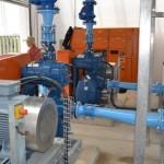Asazani Sewage Pump Station, Mossel Bay